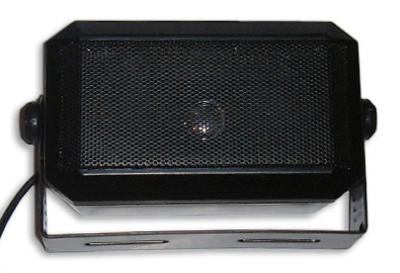 <p>A good quality 8 ohm extension speaker ideal for cb scanners or vhf radios.</p>