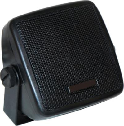 <p>Small&nbsp;extension speaker for confined spaces.</p>