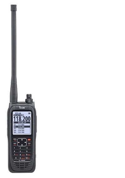 f26bdfe4ce1 ICOM IC-A25CE - Long Communications